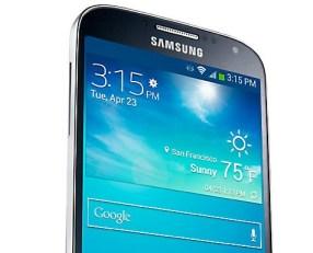 Comparación Galaxy S4