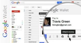 Google Wallet Gmail