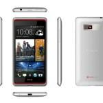 HTC Desire 600 Blanco