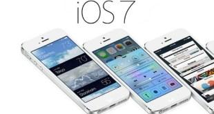 Apple iOS 7