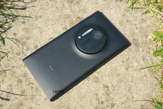 Cámara Nokia 40 Megapixeles