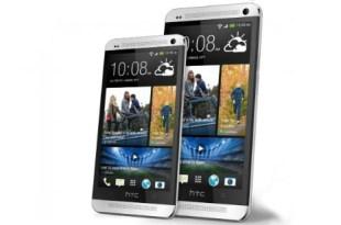 HTC T6 vs HTC One