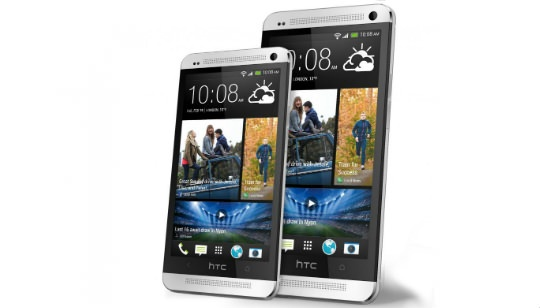 HTC T6 vs HTC One