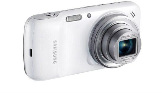 Samsung Galaxy S4 Zoom 16MP