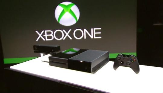 Xbox One Sale a la Venta