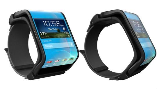 Celular Flexible con Android