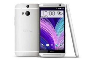 HTC One 2