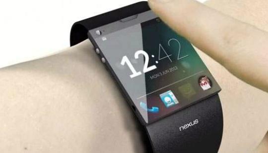 Reloj Inteligente Nexus