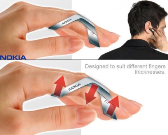 Nokia Anillo