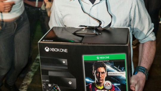 Xbox One Colombia Argentina Chile