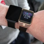LG G Watch frente al Samsung Gear