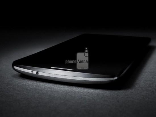 LG G3 grosor