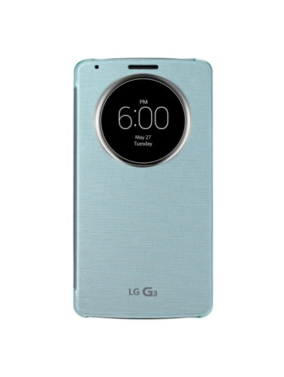 LG G3 QuickCircle Azul