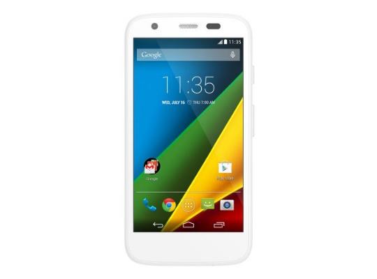 Motorola Moto G LTE