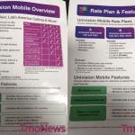 Planes de Univision Mobile