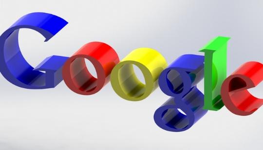 Tablet 3D Google