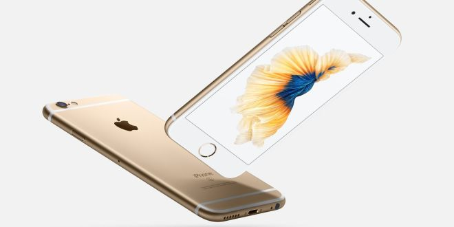 iphone-6s-caractersiticas