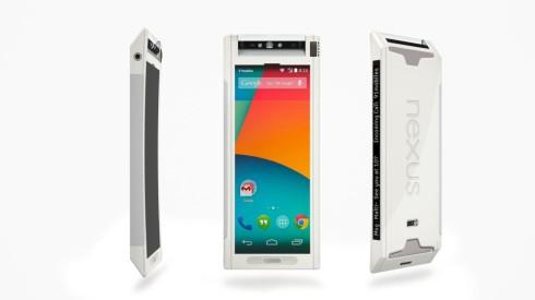 Celular Nexus 360