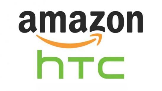 Amazon-HTC