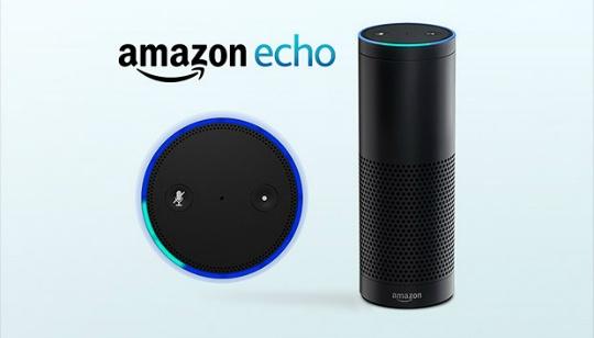 Amazon-echo-speaker