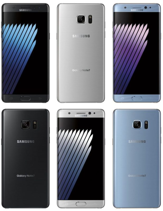 Galaxy-Note-7-colores