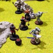 Kill Team, Grey Knight, Chaos