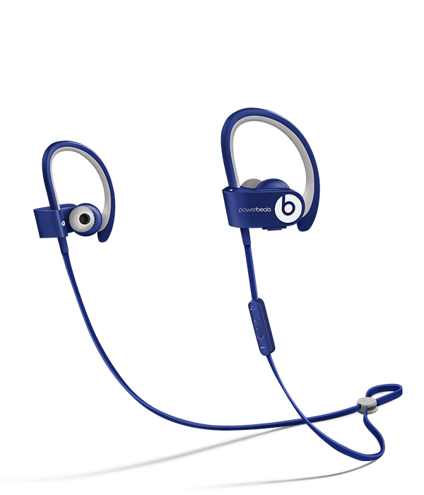 Powerbeats2 Review