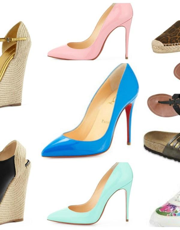 Footwear Fervor