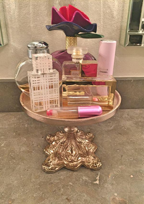 Perfume Perfection