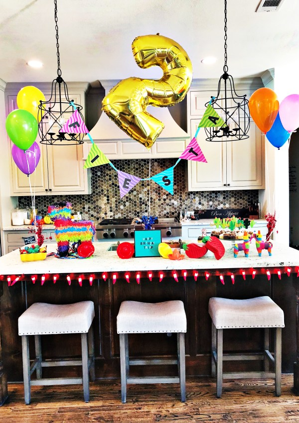Tripp's Second Fiesta