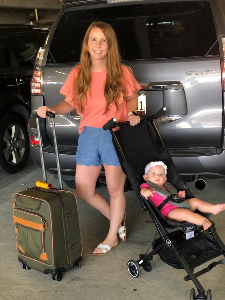 DFW airport Prepaid parking