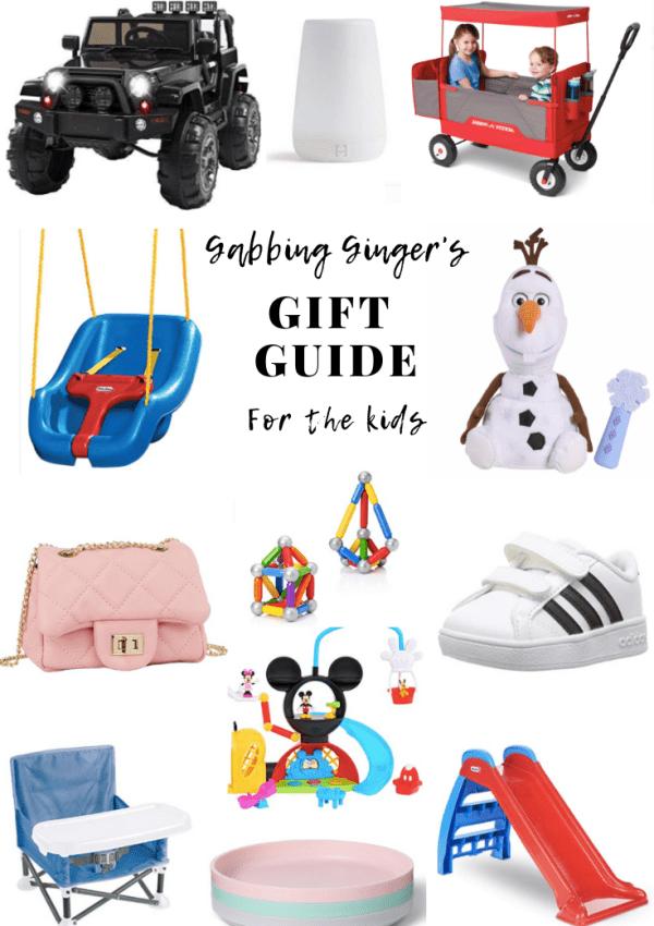 Kids Gift Guide