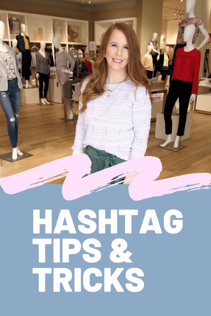 Hashtag Help