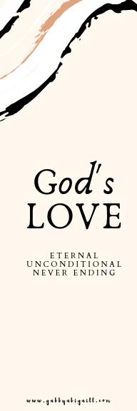 god's love design