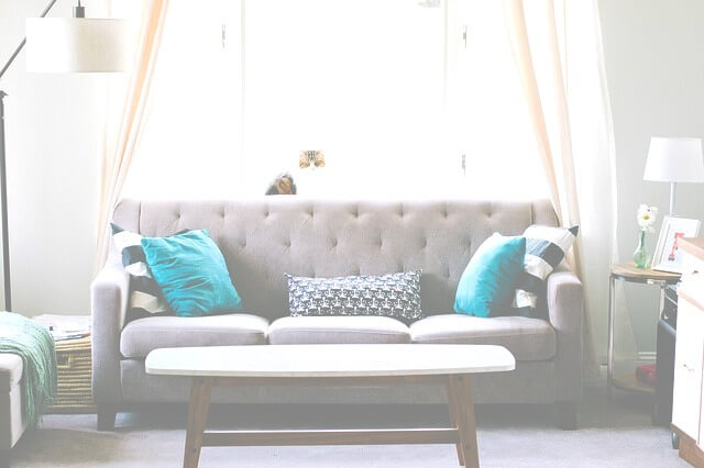 Furniture at home