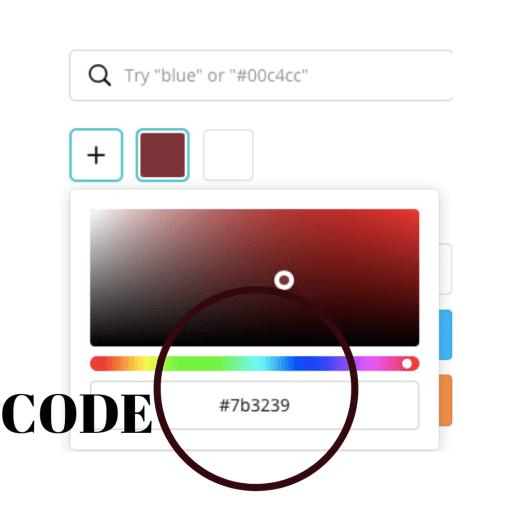 Canva Code
