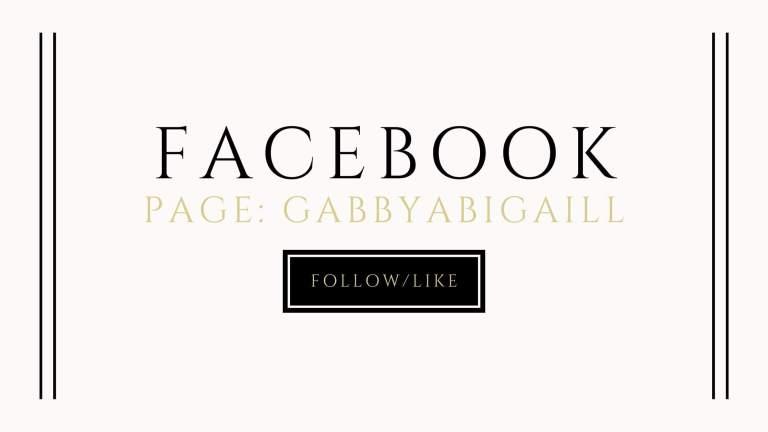 facebook gabbyabigaill