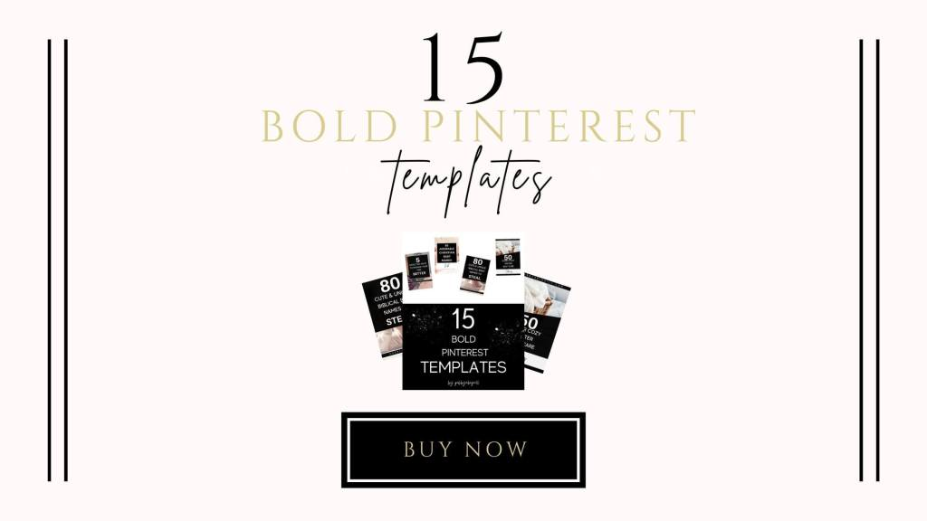 15 bold pinterest templates shop