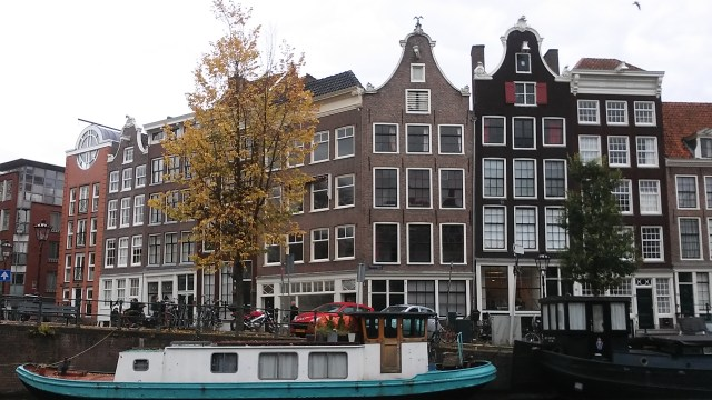 Amsterdam Netherlands travel canals beauty