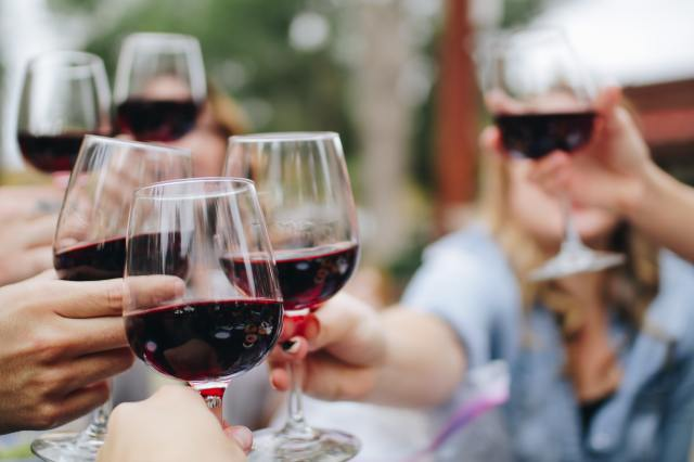 wine tasting day trips from madrid