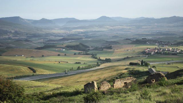 reasons to visit spain countryside