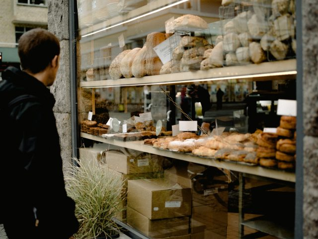 bakery budget travel guide to Copenhagen