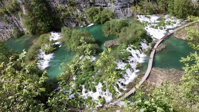 plitvice lakes national park best places to visit in croatia