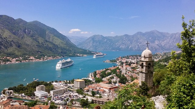 travel tips, kotor hidden gems of europe