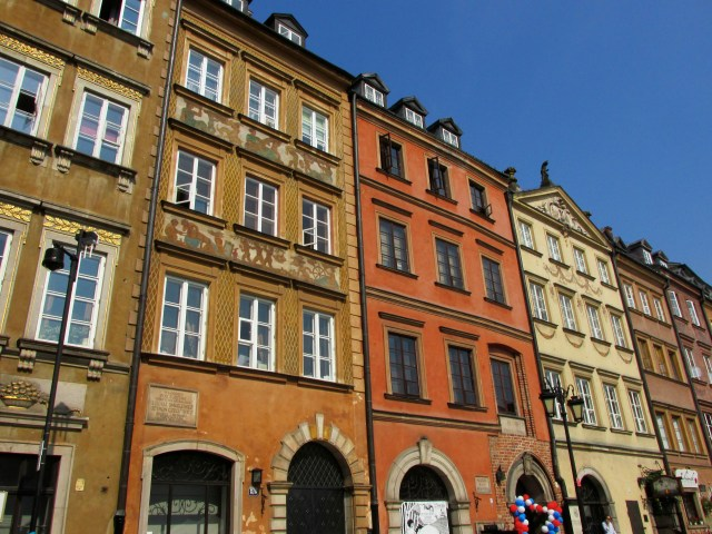 travel tips, traveling europe culture and wanderlust, Warsaw polad