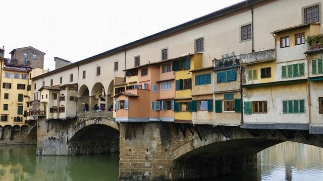 Florence Tuscany travel europe Italy Italian culture Ponte Vecchio