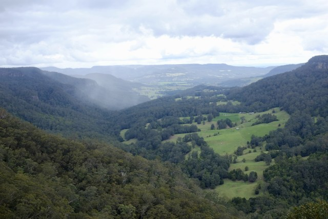 southern highlands travel in new South Wales Australia