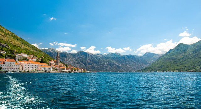 kotor Montenegro on a budget travel