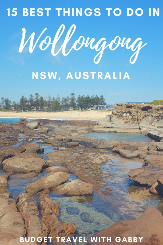 15 BEST THINGS TO DO IN WOLLONGONG AUSTRALIA