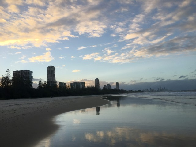 Gold Coast travel Australia